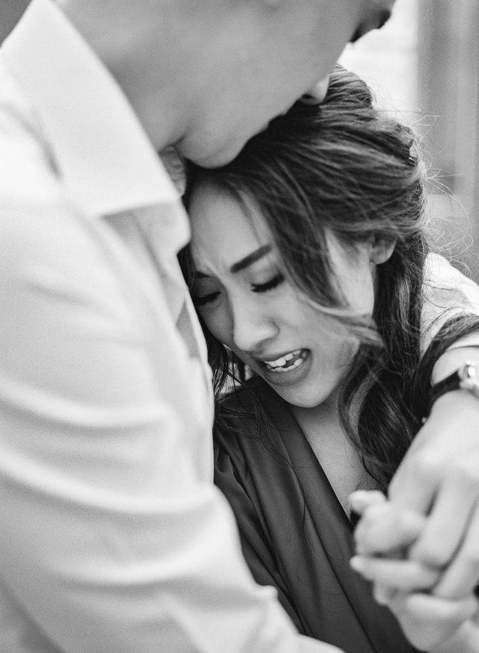 Matthew & Michelle Engagement by Arta Photo - 012