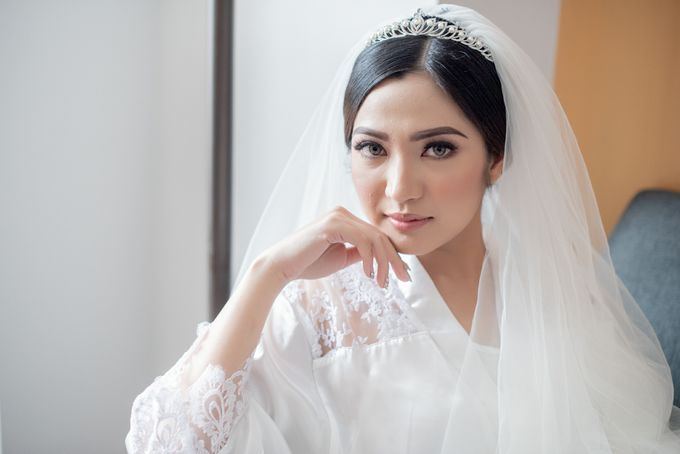 Hyatt - Amandio & Debby Supit by Maestro Wedding Organizer - 026