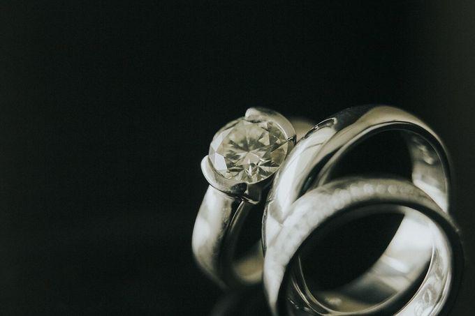 wedding Grace & Raffy by Artem Levy - 003