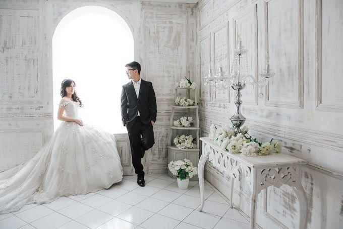 Prewedding Of Albert & Yessica by My Day Photostory - 001