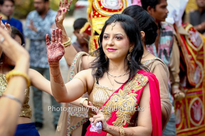 Rahul Weds Rakhi by Candid Clicks - 010