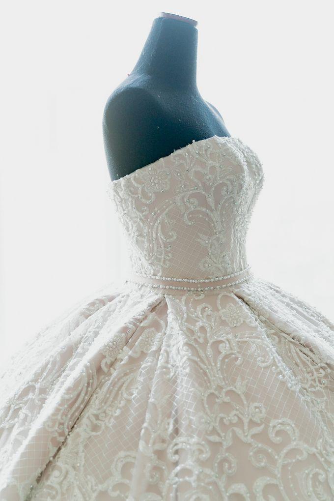 Shangri-la - Alvien & Olivia by Maestro Wedding Organizer - 037