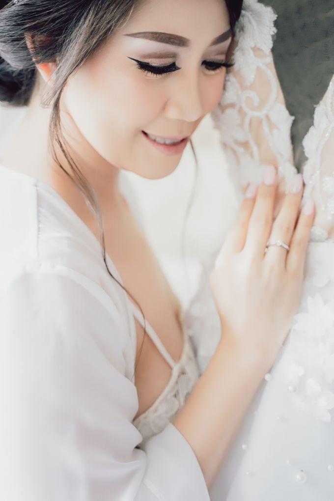 The Wedding of Senjaya & Livia by Bali Wedding Atelier - 015