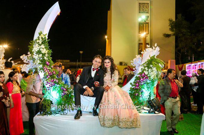 Rahul Weds Rakhi by Candid Clicks - 027