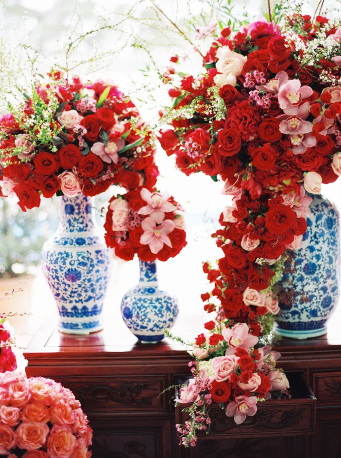 ORIENTAL LOVE by The Wedding Atelier - 002