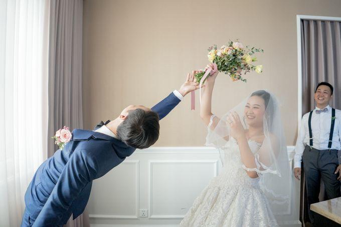 Aston Hotel - Leo & Stella by Maestro Wedding Organizer - 030