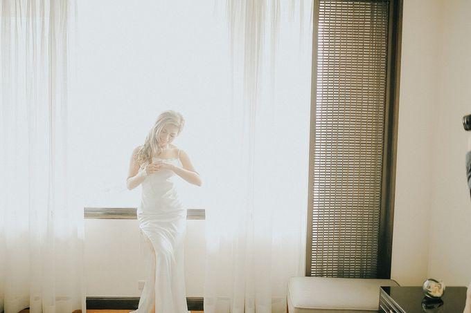 wedding Grace & Raffy by Artem Levy - 005
