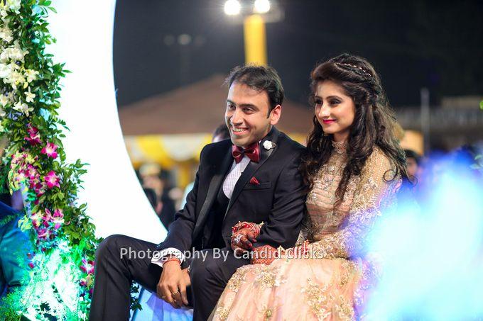 Rahul Weds Rakhi by Candid Clicks - 018