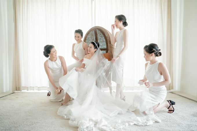 The Wedding of Griffin & Anatazia by Kairos Works - 015