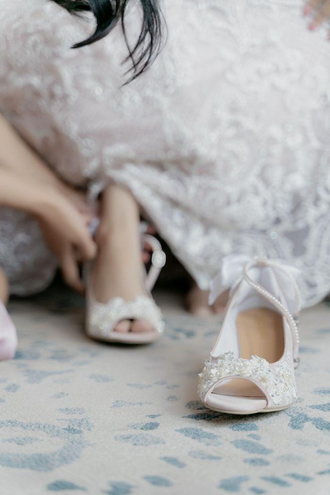 Shangri-la - Alvien & Olivia by Maestro Wedding Organizer - 042