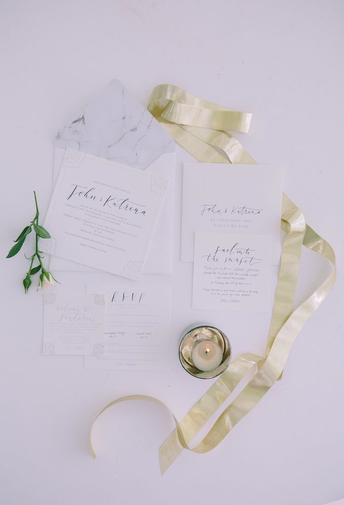 Whimsical Gold Inspired Wedding by Stella & Moscha Weddings - 030