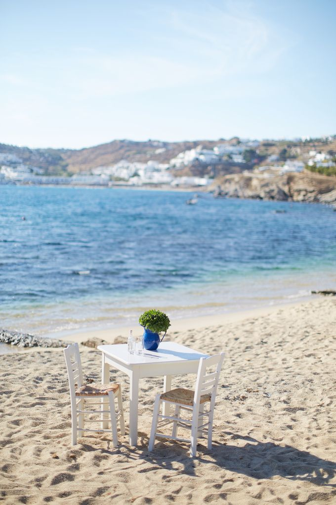 Engagement in Mykonos by Sotiris Tsakanikas Photography - 002