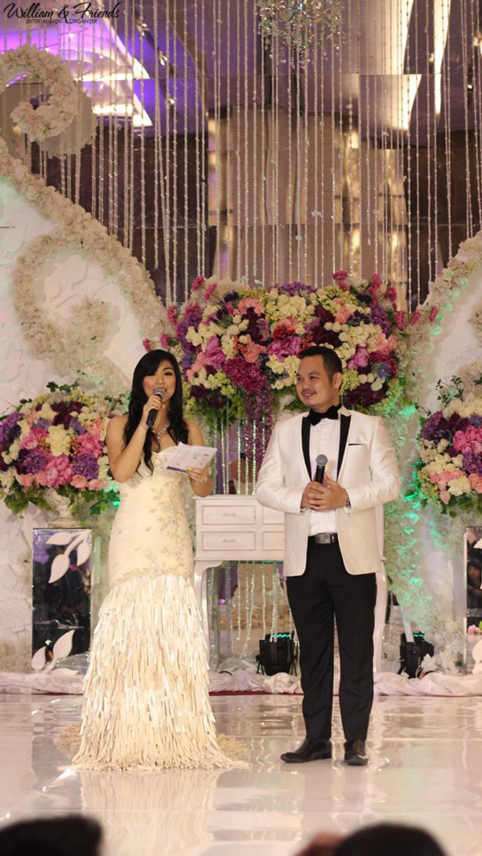 Wedding Expo Mercure Karawang By William Friends Houseofcuff Square Pink Light Tie Add To Board Sas Designs 002