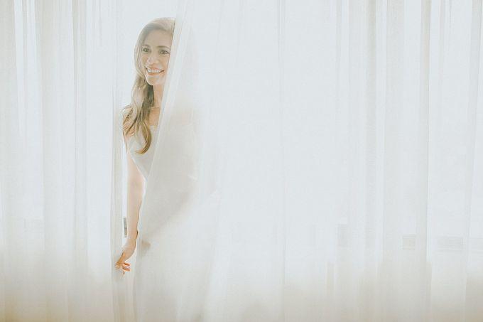 wedding Grace & Raffy by Artem Levy - 006
