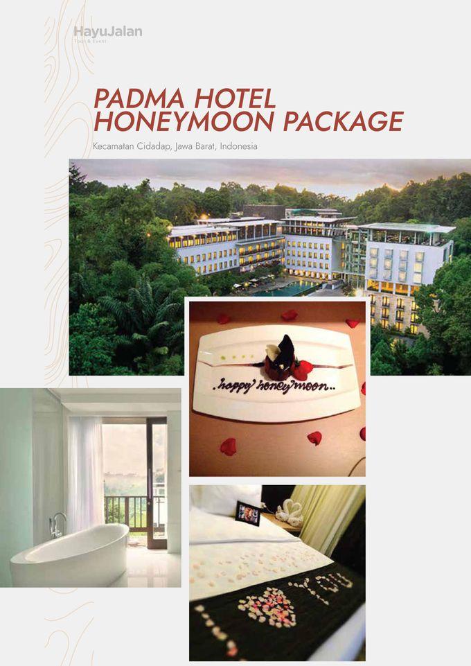 PADMA HOTEL HONEYMOON PACKAGE by Padma Hotel Bandung - 001