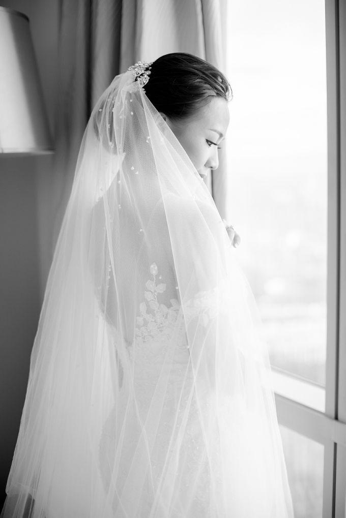 The Wedding of Adi & Ellen by Priscilla Myrna - 009