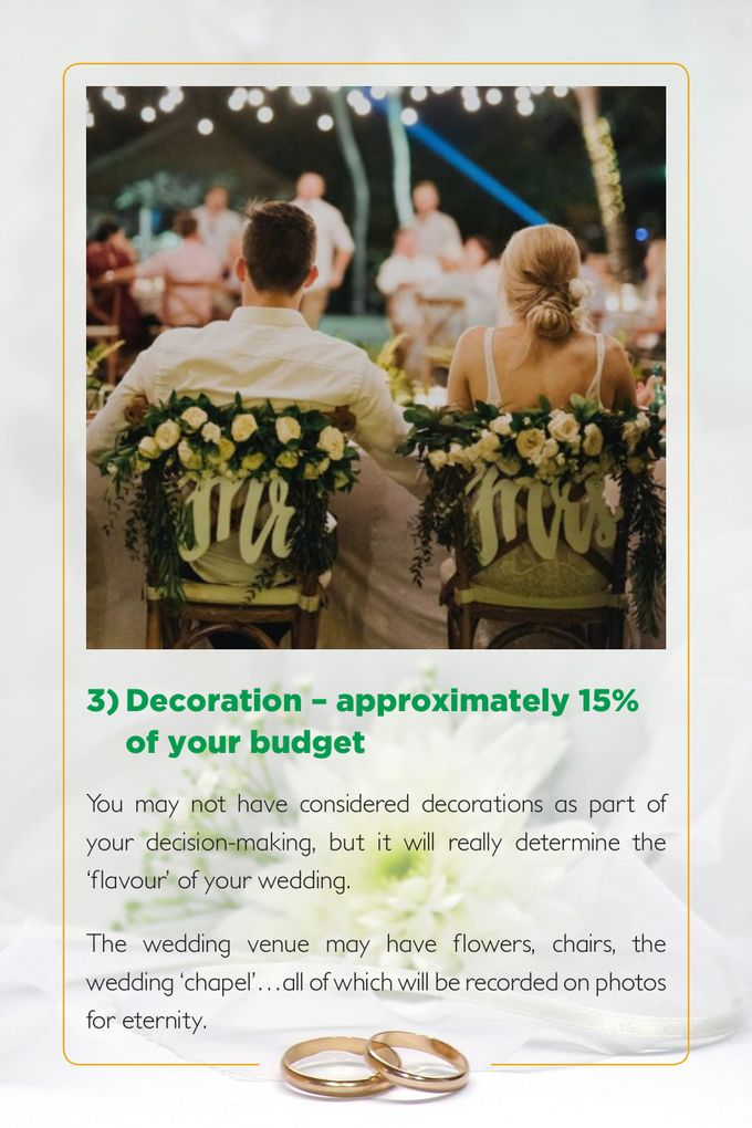 Three biggest cost decisions of your wedding by Balishanti Consulting - 009