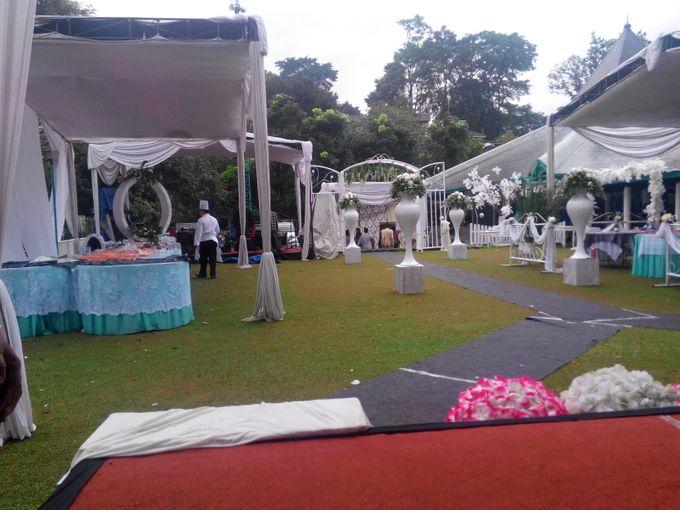 kartika Pohan & Benni Pernando by Link Wedding Planner - 008
