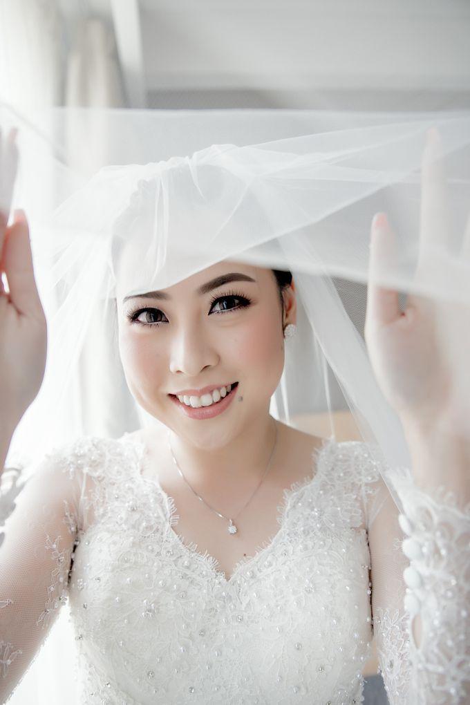 JS LUWANSA by Amoretti Wedding Planner - 007