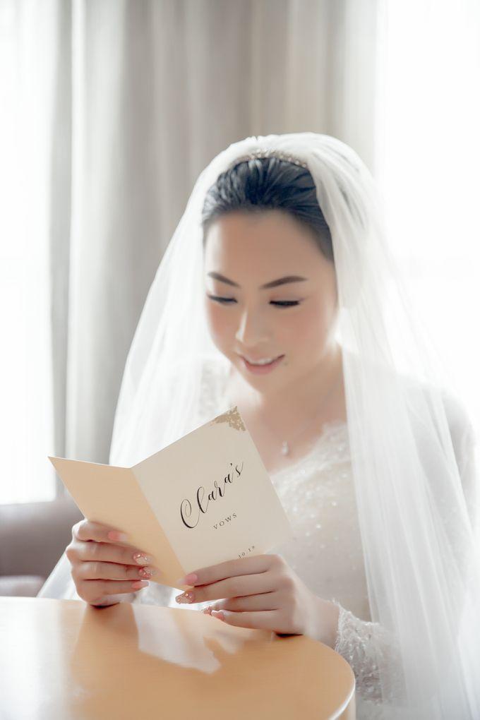 JS LUWANSA by Amoretti Wedding Planner - 008