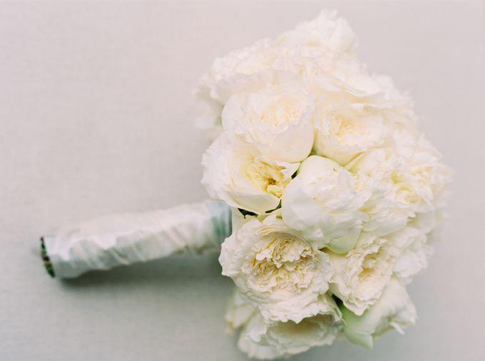 LUMINOUS ILLUSION by The Wedding Atelier - 005
