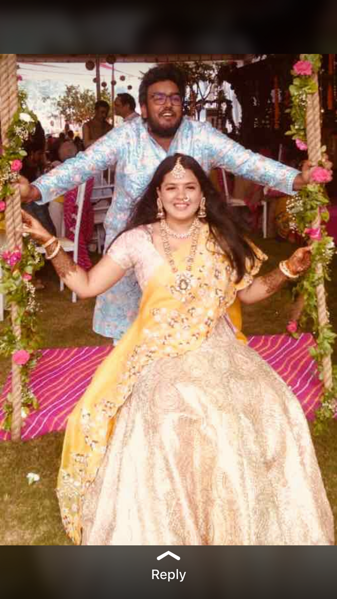 The Fairytale Wedding at Umaid Bhawan Palace Jodhpur by Renuka Krishna - 001