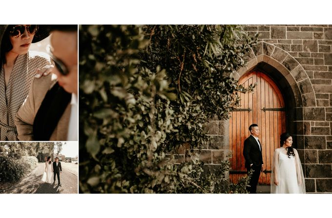 Prewedding Compilation by Costes Portrait - 006