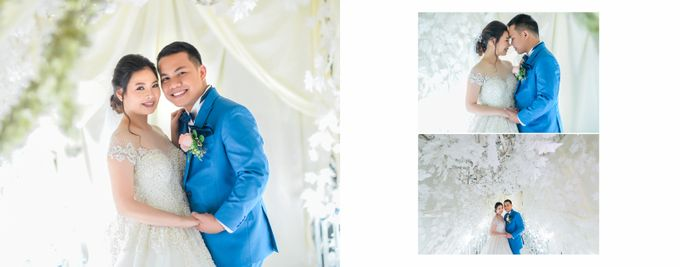 Estoso - Reyes Christian wedding 010718 by AJM Preparations Weddings and Events - 002