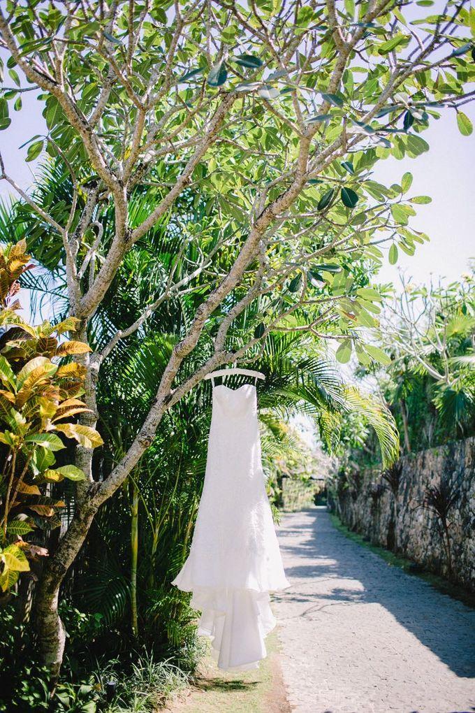 Bvlgari Bali & Tirtha Glass House Wedding by AMOR ETERNAL BALI WEDDING & EVENTS - 001