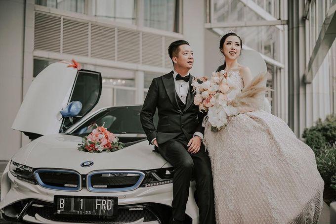 Wedding of Fendi & Olivia - 15.12.19 by Sparkling Organizer - 001