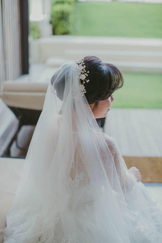 FX Church & Alila Seminyak by AMOR ETERNAL BALI WEDDING & EVENTS - 001