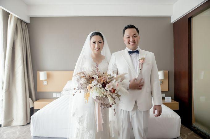 JS LUWANSA by Amoretti Wedding Planner - 011