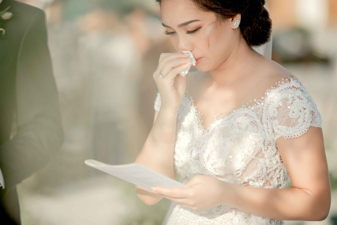 The Wedding of Naomi & Daniel by Bali Eve Wedding & Event Planner - 013