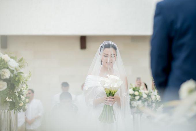 The Wedding of Griffin & Anatazia by Kairos Works - 017