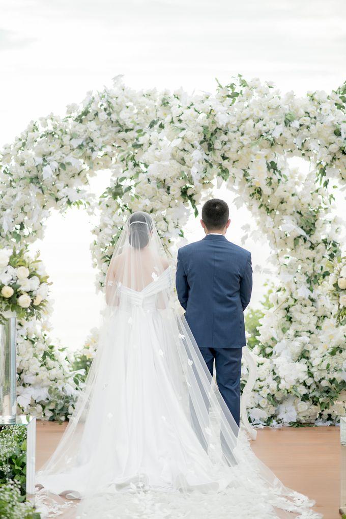 The Wedding of Griffin & Anatazia by Kairos Works - 018