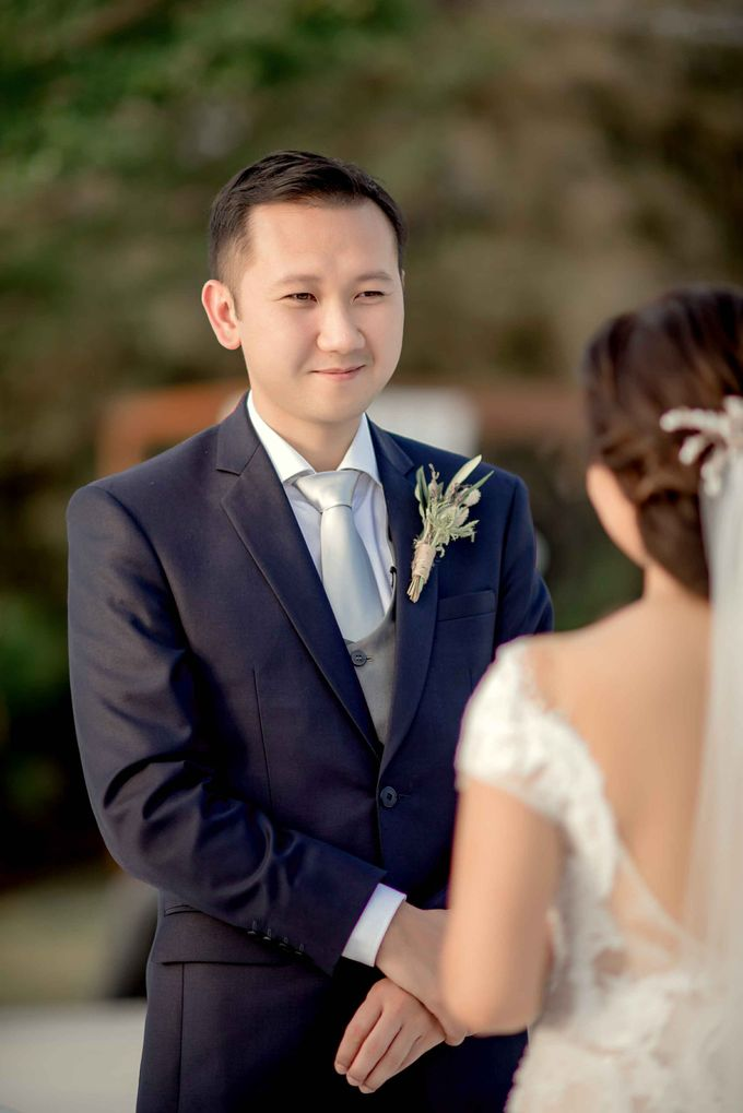 The Wedding of Naomi & Daniel by Bali Eve Wedding & Event Planner - 015