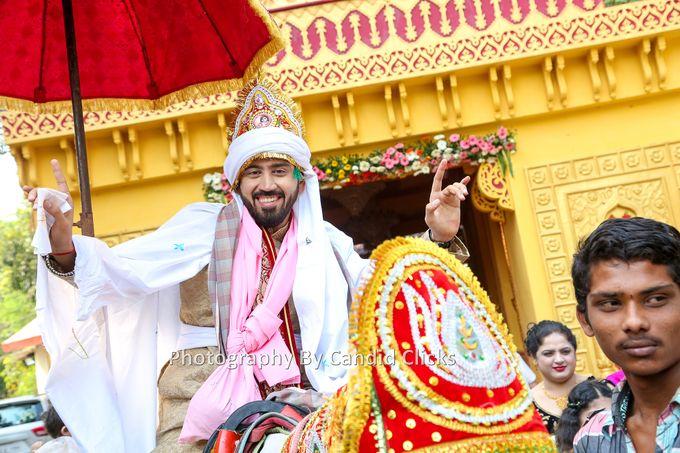 Rahul Weds Rakhi by Candid Clicks - 020