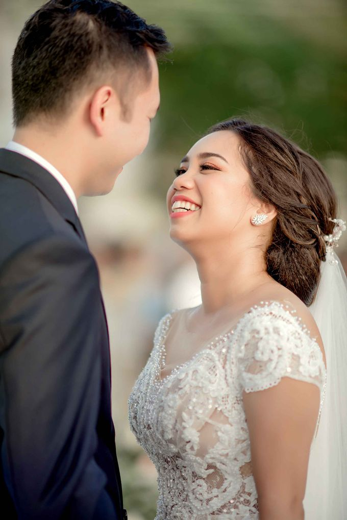 The Wedding of Naomi & Daniel by Bali Eve Wedding & Event Planner - 018