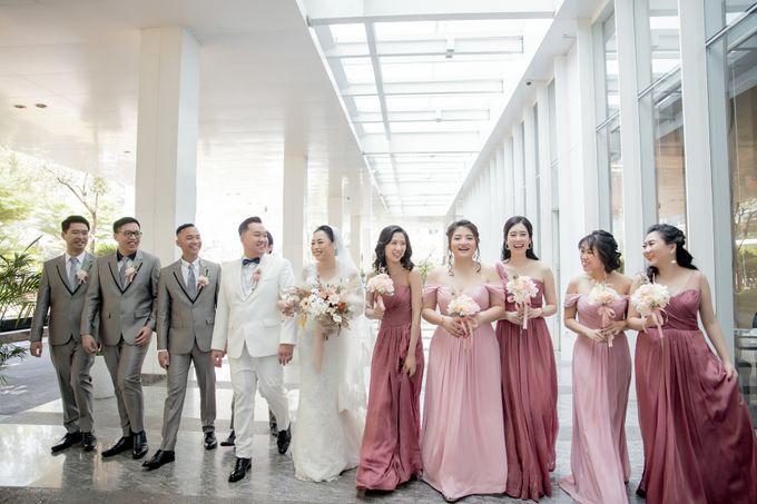 JS LUWANSA by Amoretti Wedding Planner - 015