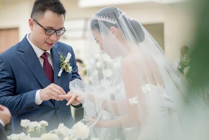 The Wedding of Griffin & Anatazia by Kairos Works - 019