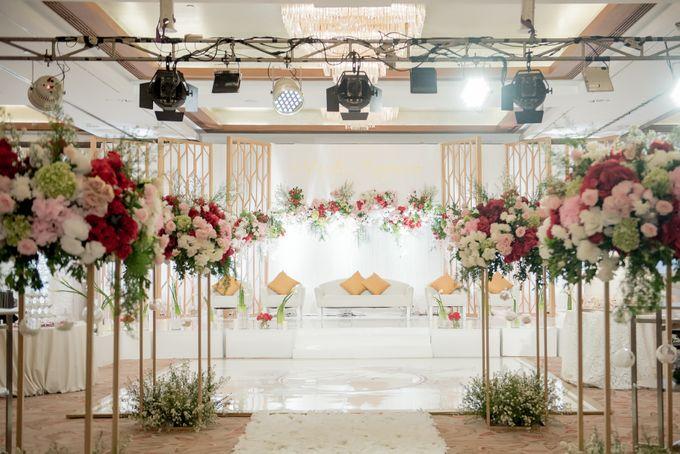 The Wedding of Martin & Eugenia by Kairos Works - 006