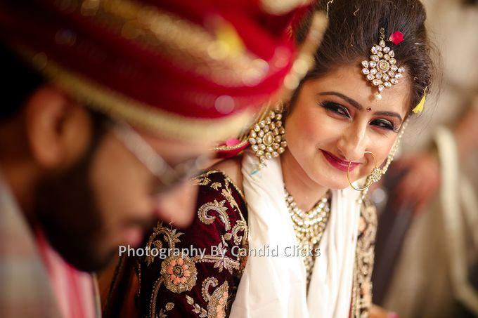 Rahul Weds Rakhi by Candid Clicks - 009
