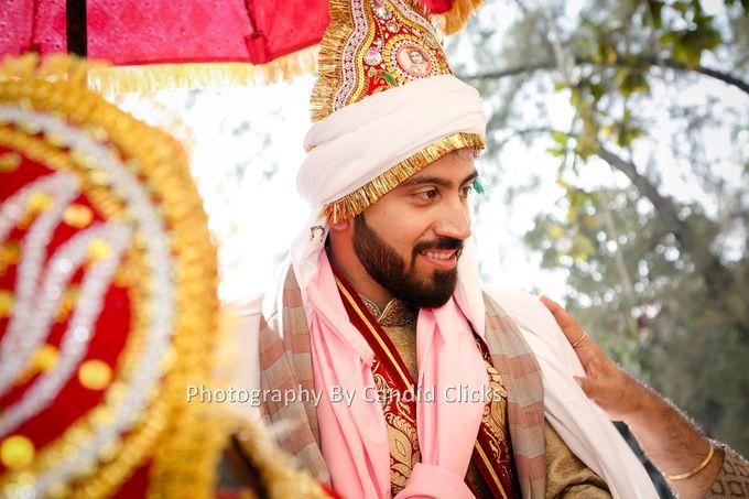 Rahul Weds Rakhi by Candid Clicks - 012