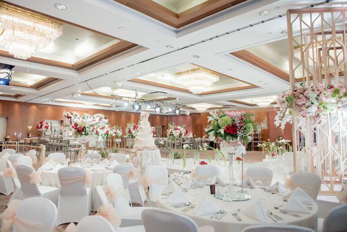 The Wedding of Martin & Eugenia by Kairos Works - 010