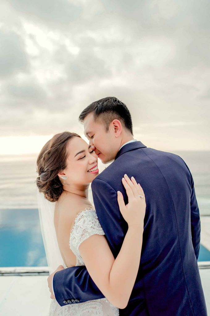The Wedding of Naomi & Daniel by Bali Eve Wedding & Event Planner - 027