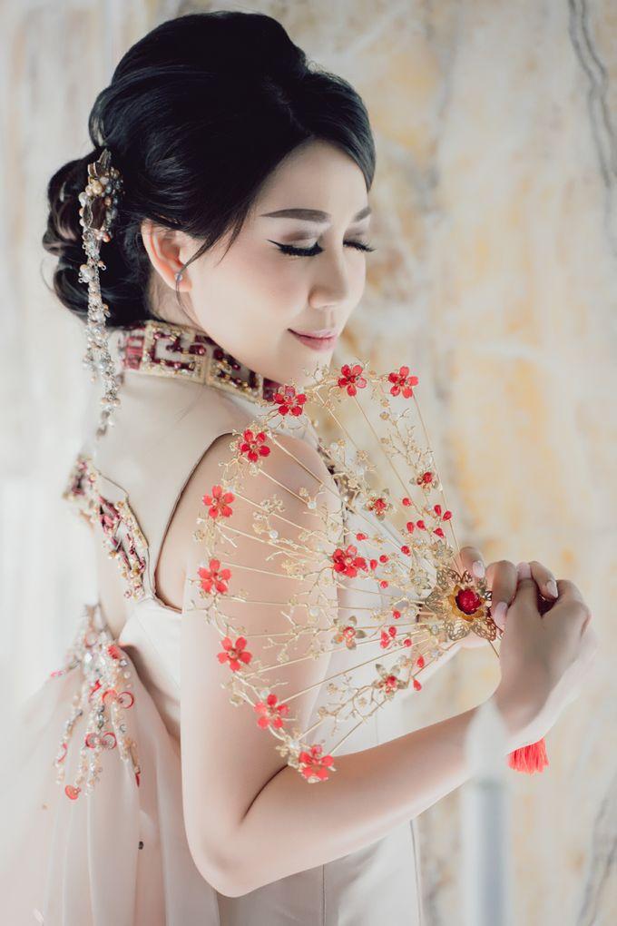 The Wedding of Senjaya & Livia by Bali Wedding Atelier - 019