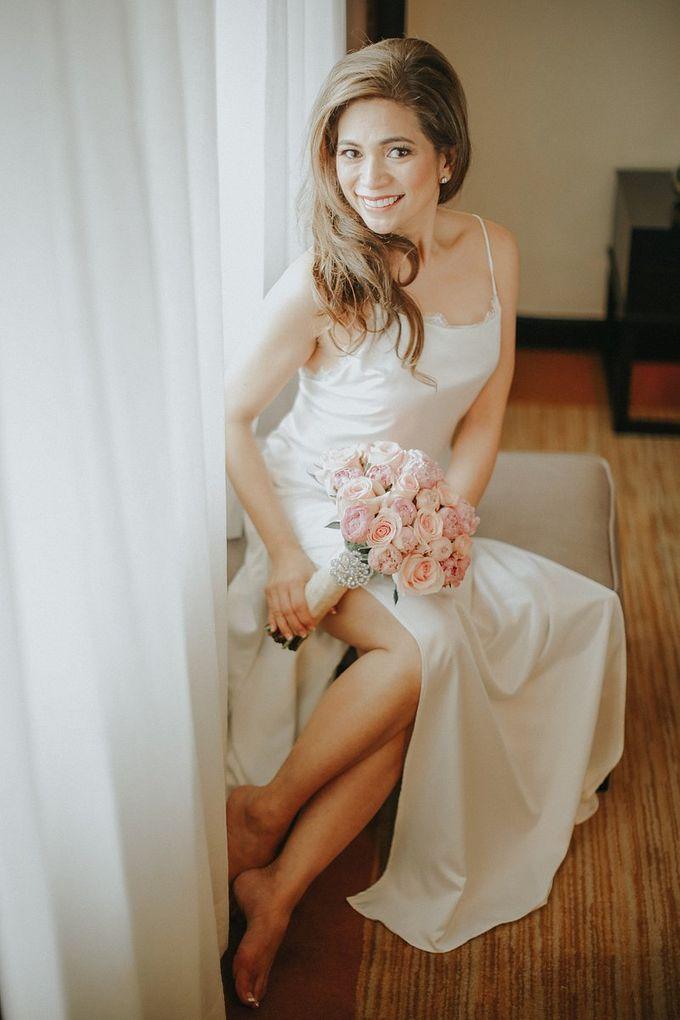 wedding Grace & Raffy by Artem Levy - 015