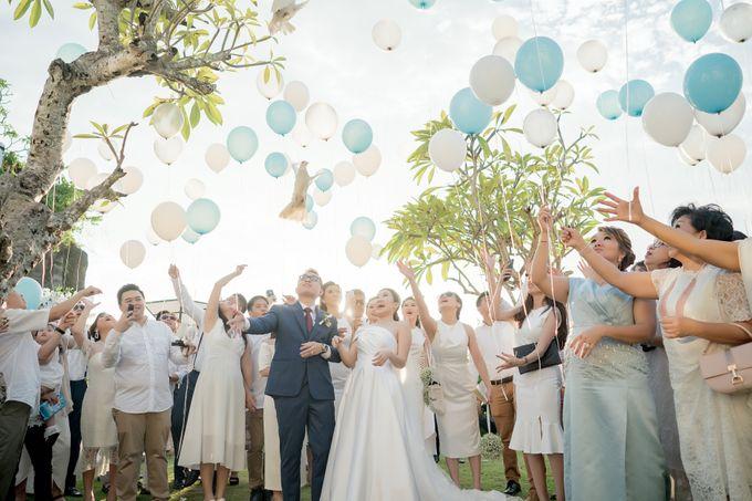 The Wedding of Griffin & Anatazia by Kairos Works - 020
