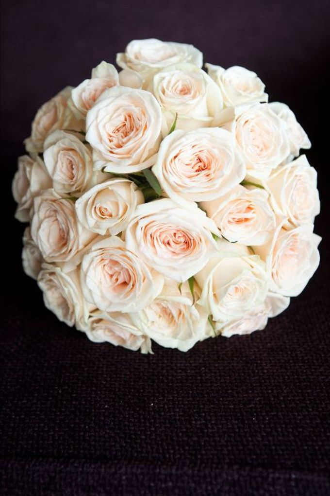 Bouquets by Brizzy Bridal Bouquets - 015