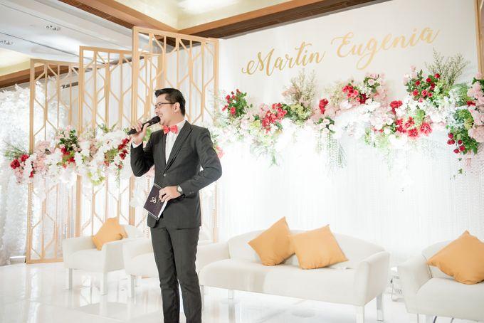 The Wedding of Martin & Eugenia by Kairos Works - 014